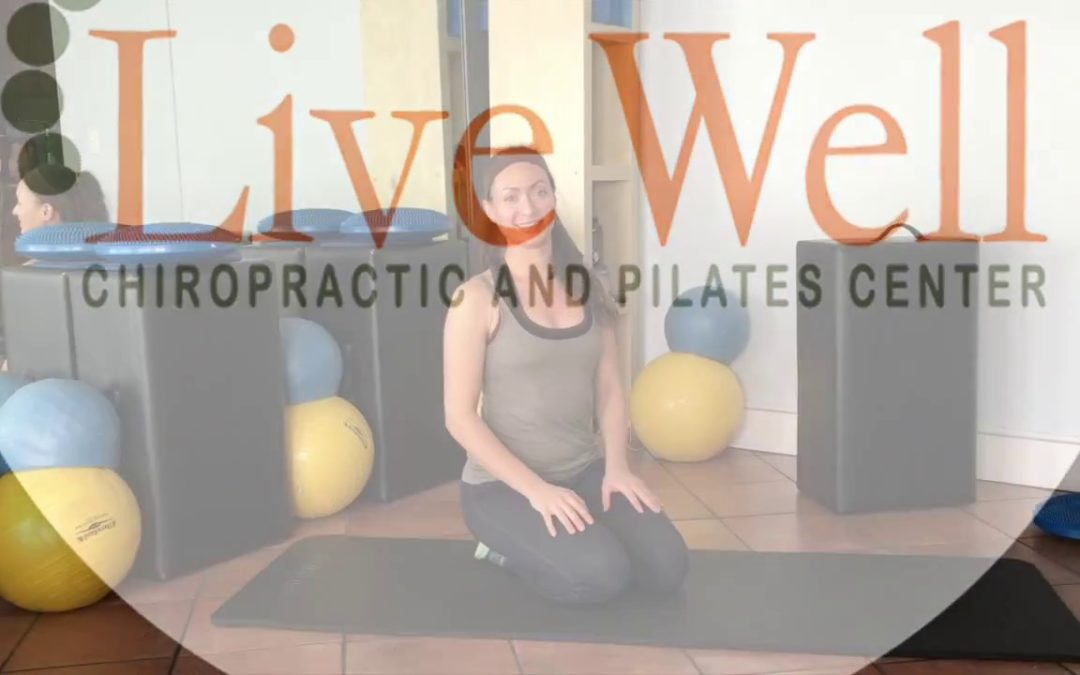 3 ways to stretch your Piriformis helping Back Pain and Sciatica