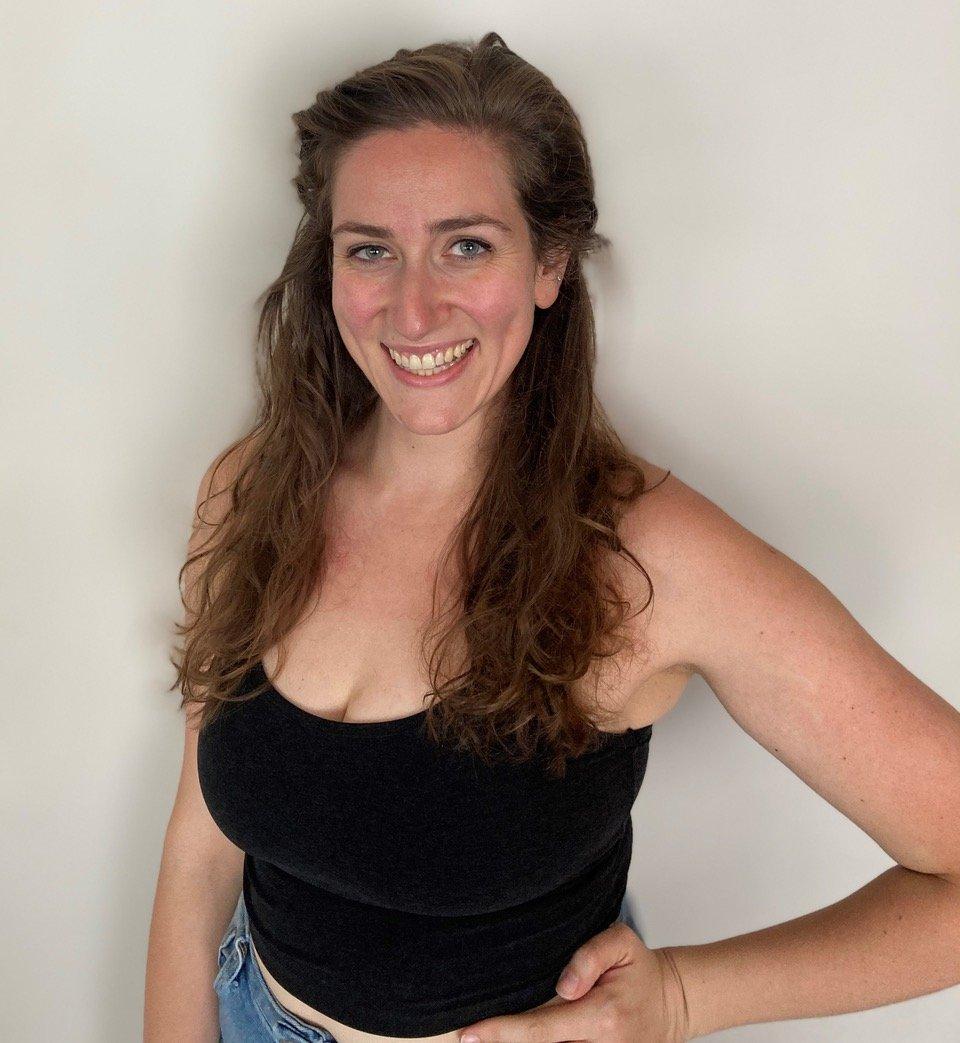 Profile image of Ilana Rabin