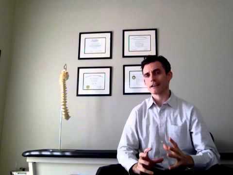 Treating Cause Versus Symptoms in Shoulder Injuries